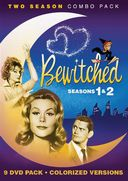 Bewitched - Complete 1st & 2nd Seasons