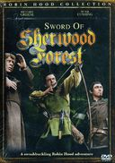 The Sword of Sherwood Forest