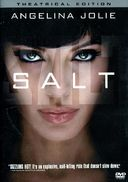 Salt (Rated, Theatrical Edition)