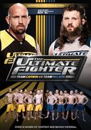 UFC: The Ultimate Fighter - Team Carwin vs. Team