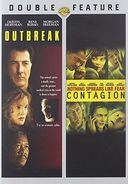 Outbreak / Contagion (2-DVD)