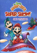 Super Mario Bros. - Air Koopa: 5-Episode
