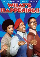 What's Happening!! - Complete 3rd Season (3-DVD)
