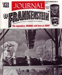 The Journal Of Frankenstein, Issue #7