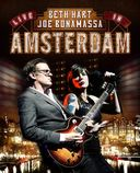 Live in Amsterdam (2-CD)