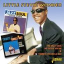 The Jazz Soul of Little Stevie / Tribute to Uncle