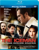 The Iceman (Blu-ray + DVD)