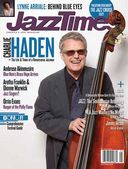 Jazz Times - Volume #41, Issue #4