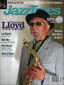 Jazz Times - Volume #41, Issue #8