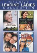 The 4-Movie Leading Ladies Collection (Dancing at