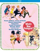 What's New Pussycat (Blu-ray)