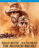 The Missouri Breaks (Blu-ray)