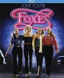 Foxes (Blu-ray)