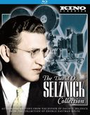 The David O. Selznick Collection (Blu-ray)