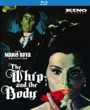 The Whip and the Body (Blu-ray)