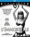 L'Immortelle (Blu-ray)