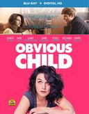 Obvious Child (Blu-ray)