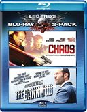 Chaos / The Bank Job (Blu-ray)