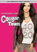 Cougar Town - Complete 1st Season (3-DVD)
