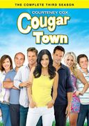 Cougar Town - Complete 3rd Season (2-DVD)