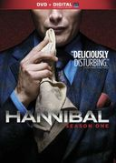 Hannibal - Season 1 (4-DVD)