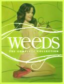 Weeds - Complete Collection (Blu-ray)