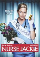 Nurse Jackie - Season 5 (3-DVD)