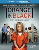 Orange Is the New Black - Season 1 (Blu-ray)
