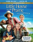 Little House on the Prairie - Season 4 (Blu-ray)