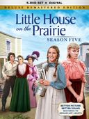 Little House on the Prairie - Season 5 (5-DVD)