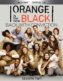 Orange Is the New Black - Season 2 (Blu-ray)