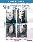 The Shipping News (Blu-ray)