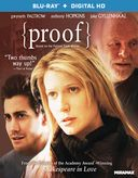 Proof (Blu-ray)