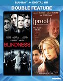 Blindness / Proof (Blu-ray)