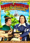 Abbott & Costello - Jack & the Beanstalk