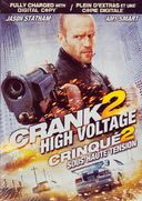 Crank 2: High Voltage (with Digital Copy)