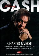 Johnny Cash - Chapter & Verse: Reads the NKJV New