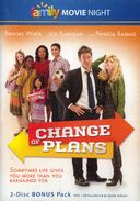 Change of Plans (DVD + CD)