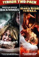 Backwoods / Hard Ride to Hell (2-DVD)