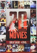 20 Horror Movies (4-DVD)