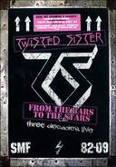 Twisted Sister - From the Bars to the Stars: