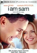 I Am Sam (Widescreen)