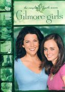 Gilmore Girls - Complete 4th Season (6-DVD)