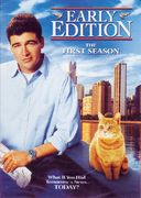 Early Edition - Season 1 (6-DVD)