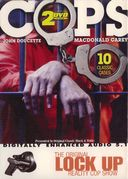 Cops (1950s) - Volume 2 - 10 Classic Cases (2-DVD)