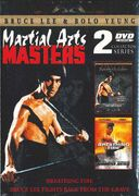 Martial Arts Masters (2-DVD)