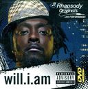 Will.i.am - Rhapsody Originals: Live Performances