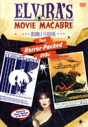 Elvira's Movie Macabre Double Feature: Blue