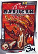 Bakugan Battle Brawlers: Chapter 1 (13 Episode