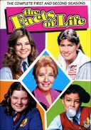 Facts of Life - Seasons 1 & 2 (4-DVD)